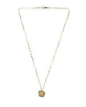 [Alighieri] The Baby Forgotten Memory Necklace