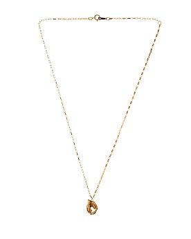 [Alighieri] The Baby Spellbinding Amphora Necklace