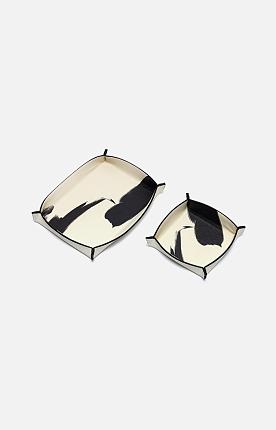 박다원, Now Here Leather tray - Small