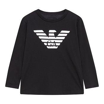 [키즈 남아] 이글 로고 프린트 티셔츠 [4-8세]