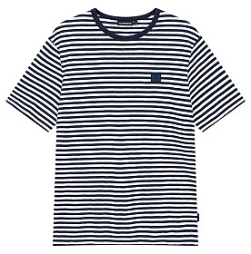 [Men Collection] 찰스 스트라이프 티셔츠
