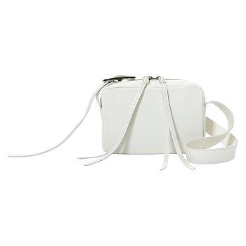 Cassette Bag White