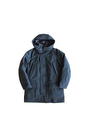 TAKIBI Down Jacket (with detachable liner) 스노우피크 타키비다운자켓 블랙