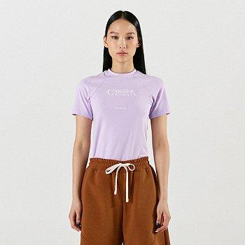 Professional T-Shirt Lavender