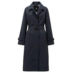 ASTER_노비스 애스터 여성 싱글 버튼 트렌치 코트