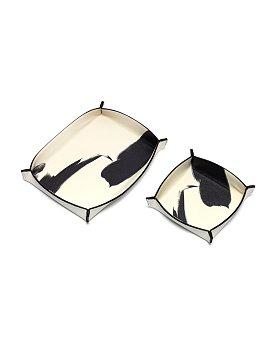 박다원, Now Here Leather tray - Medium
