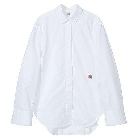 [Toteme] 와이드 슬리브 셔츠