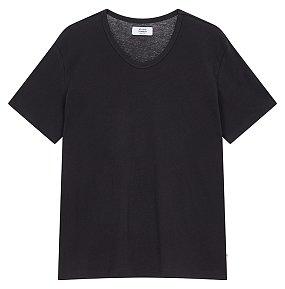 [ESSENTIAL] 유넥 베이직 티셔츠