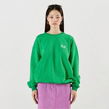 KAC Sweat Shirt Green