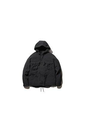 TAKIBI Jacket 스노우 피크 타키비 자켓 블랙