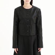 Tilda Jacket - Black