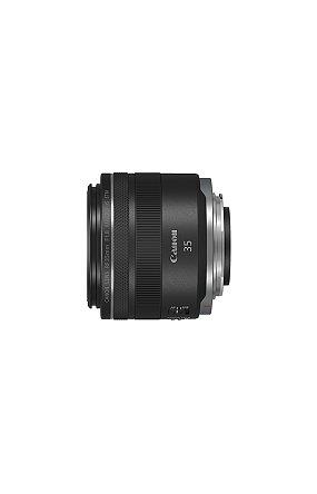 캐논 정품 렌즈 RF 35mm F1.8 Macro IS STM (RF마운트)