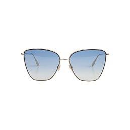 [CHRISTIAN DIOR] 크리스챤 디올 SOCIETY 1 J5G84 소사이어티 1 골드 콜렉트 안경