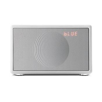 제네바 클래식 Classic M WHITE 블루투스 스피커 + 전용스탠드