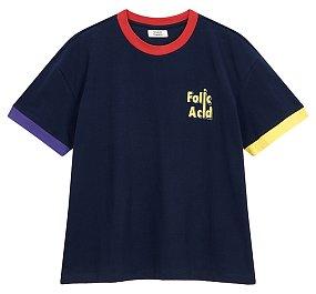 3컬러웨이 티셔츠