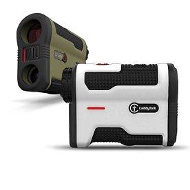 캐디톡 스나이퍼 레이저 골프거리측정기