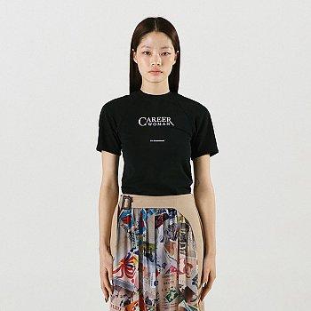 Professional T-Shirt Black