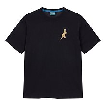 [PS PAUL SMITH] 다이노소어 그래픽 크루넥 티셔츠