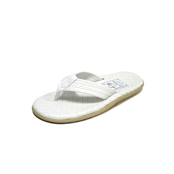 [Island slipper] 레더 슬리퍼