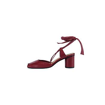 RM1-SH020 / Open Toe Strap Sandals