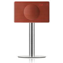제네바 모델 Model L RED 블루투스 스피커 + 전용스탠드