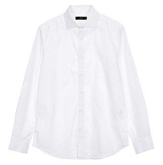 [FORMAL] 와이드 사이먼셔츠