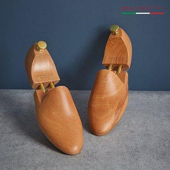 메이네티 비치우드 슈트리 Beech Wood Shoe tree (2 Size)