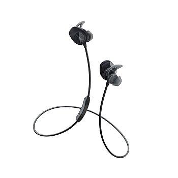 보스 SoundSport Wireless 블루투스 이어폰 헤드셋 블랙