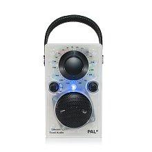 티볼리 오디오 LED탑재 리미티드 에디션 휴대용 블루투스 오디오 PAL BT GLO