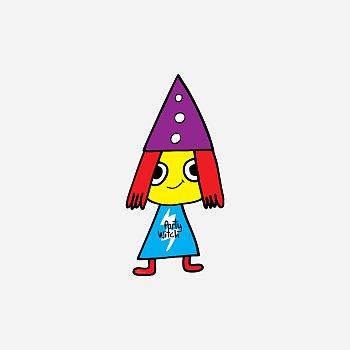 존 버거맨, Party Witch