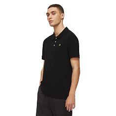신상품_GOLD POLO SHIRT 무스너클 남성 골드 폴로 셔츠(21SM11MT712GMK292)