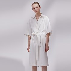DEMERE JUMP SUIT (IVORY)