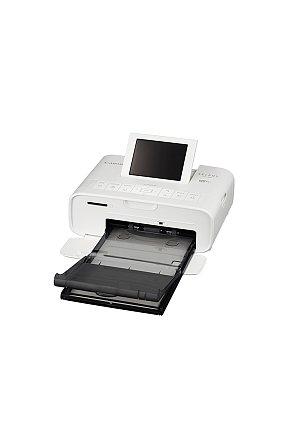캐논 정품 포토 프린터 SELPHY CP1300 (White)