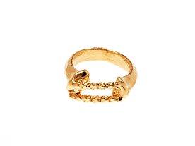 [Alighieri] The Uncharted Seas Ring