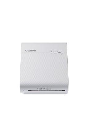 캐논 정품 컴팩트 포토 프린터 QX10 (White)