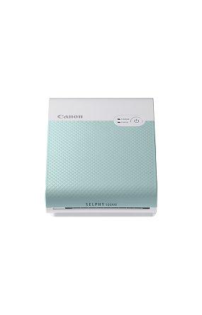 캐논 정품 컴팩트 포토 프린터 QX10 (Green)