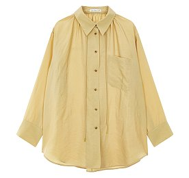 [Rejina Pyo] 비스코스 블랜드 셔츠