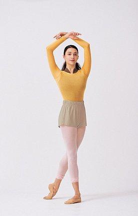 LATTE DANCE/RG SHORTY