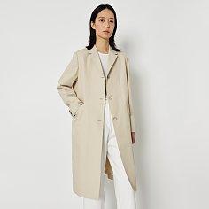 Manu mac coat