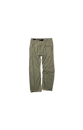 Insect Shield Pants 스노우 피크 쉴드 팬츠 올리브