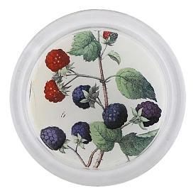 [John Derian] Mixed Berries 코스터 (4 inch)
