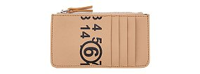 [MM6] 로고 그래픽 카드 홀더 지갑