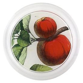 [John Derian] Apple 코스터 (6 inch)