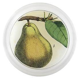 [John Derian] Pear 코스터 (6 inch)