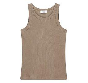 [ESSENTIAL] 립슬리브리스 티셔츠