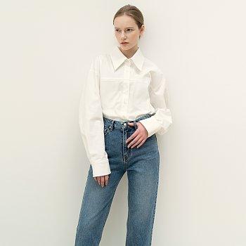 [이연희 착용] FW20 Jeans Blue