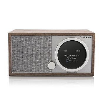 티볼리 오디오 아트시리즈 와이어리스 블루투스 오디오 Model ONE Digital GEN2