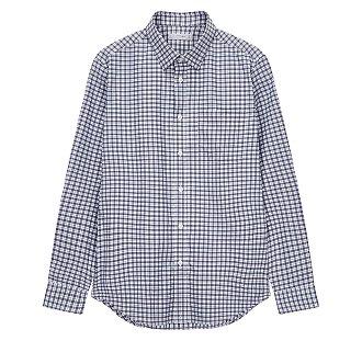 [FORMAL] 체크 셔츠