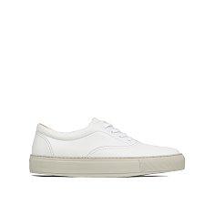 balmoral 01 leather concrete white(m)