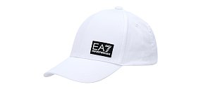 [EA7] 실리콘 로고 볼 캡